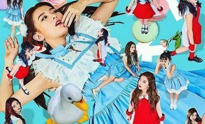 Seulki , Wendy, Rookie, Red Velvet