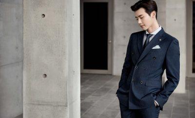 Lee Jong-suk, W