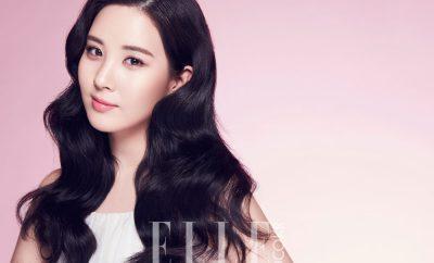 Ruby Ruby Love, Girls' Generation , Hyo Yeon,Seohyun, Taeyeon, Tiffany,