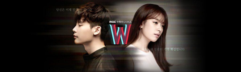 K-dramas W