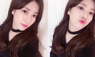Lee Hae In, VAV
