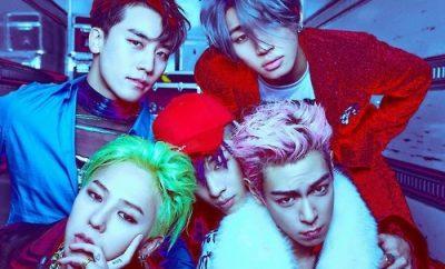 Big Bang The Concert: 0.TO.10, BIGBANG, MADE, MADE Series