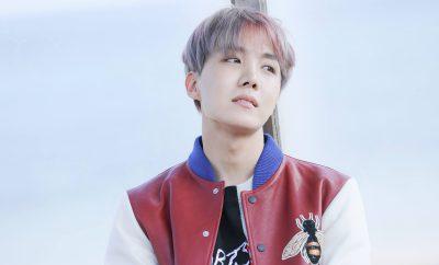 BTS, J-Hope