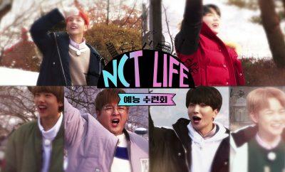 NCT Dream, Super Junior