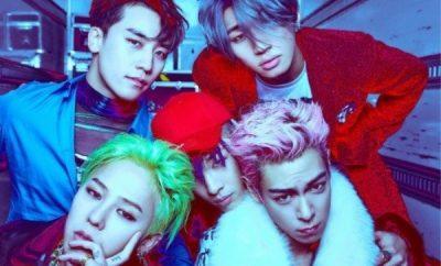 MADE, Seungri, G-Dragon, Taeyang, Daesung,T.O.P , BIGBANG, Big Bang Special Event 2017 ,