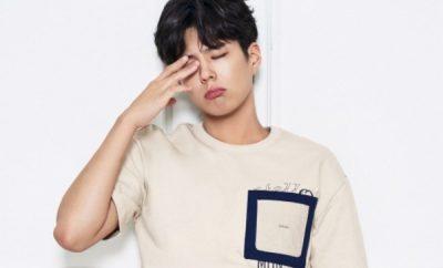 Park Bo Gum, Park Bo Gum Cute Facial Expressions