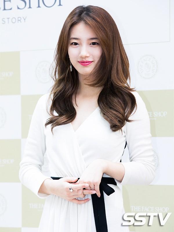 Suzy Hair