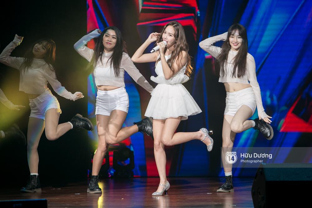 Wonderland, Fly, Girls' Generation, Jessica,