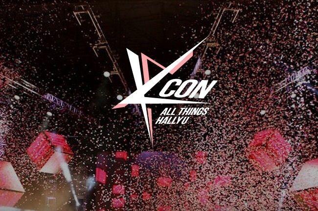 KCON, Apink, CNBLUE, Cosmic Girl, GFriend, Lovelyz, Seventeen