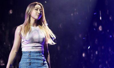 Minzy Work 01 Uno, 2NE1, Minzy, Yang Hyun Suk