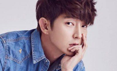 Lee Joon Gi, Thank You
