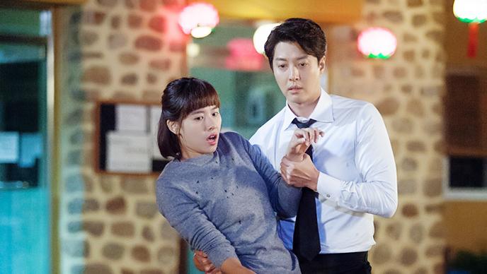 Jo Yoon Hee och Lee Hee Joon dating gratis dejtingsajter Sydafrika Kap staden
