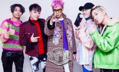 G-Dragon, Fxxk It, BIGBANG,Bigbang10 The Exhibition A to Z,