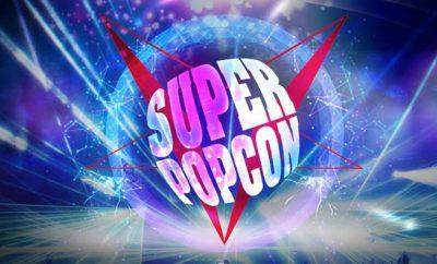 Super Pop Con
