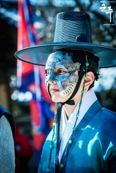 Ruler Master of the Mask