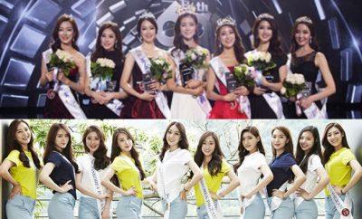 2017 Miss Korea Regional Preliminaries Philippines