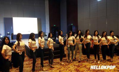Miss Korea Philippines