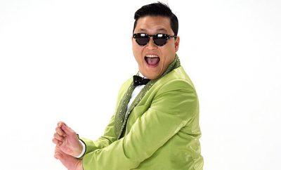 Son Na Eun, Apink, Lee Byung Hun, Napal Baji, Daddy, Psy, 4x2=8, Chiljib PSY-Da,