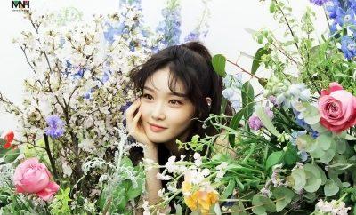 Produce 101, I.O.I, Show Me the Money 6, Kim Chungha, Nucksal,