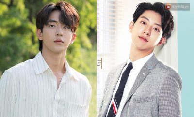 15 Pairings Of Korean Actors Who Look Alike That Will Confuse You