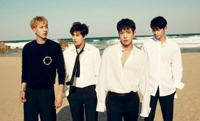 2017 CNBLUE LIVE [BETWEEN US] IN MANILA