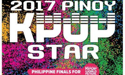 2017 Pinoy Kpop Star Finals