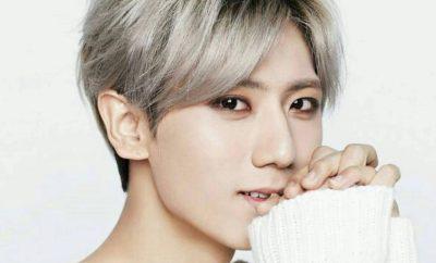 Ma First, Jang Hyun Seung, BEAST, HOME,