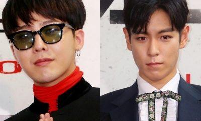 Big Bang Special Event 2017, G-Dragon, BIGBANG, T.O.P