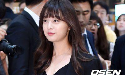 Kim Ji Won, Descendants of the Sun