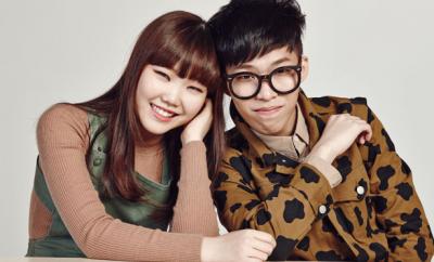Lee Chan Hyuk, My Darling, Akdong Musician, Dinosaur, Diary