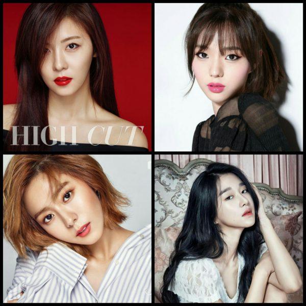 2017 August Korean Dramas