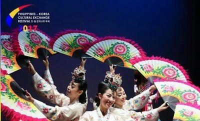 26th Philippines-Korea Cultural Exchange Festival