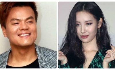 Full Moon, Gashina, Park Jin Young, Wonder Girls, Sunmi