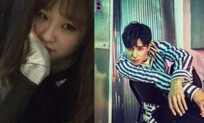 Son Yeon-jae, Choi Jong-hoon, FTISLAND,