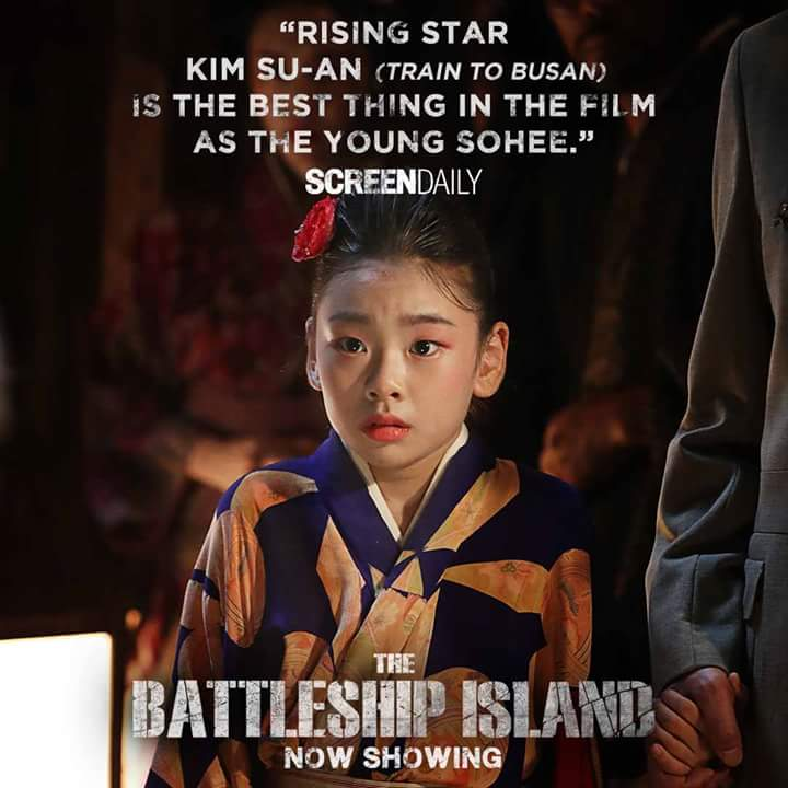 The Battleship Island, Song Joong Ki, Ryoo Seung Wan, 5 Reasons to Watch Battleship Island