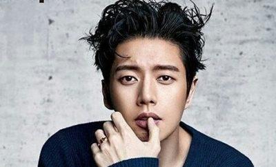 Dead Man, Park Hae Jin