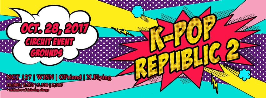 K-POP Republic 2