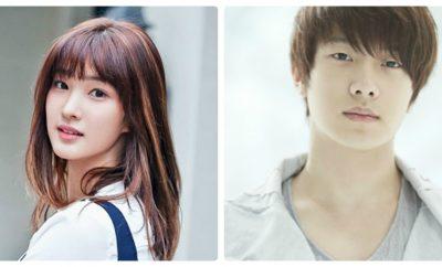Choi Min-hwan, Laboum, Kim Yulhee, FTISLAND,