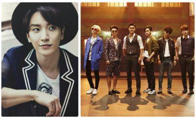 2017 Asia Song Festival FESTA-Fall in Music, GOT7, Jackson, Leeteuk, Kangmin, Sungmin, Ryeowook, Kyuhyun,