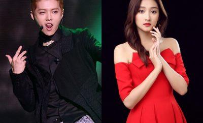 EXO-M, Luhan, EXO, Guan Xiaotong