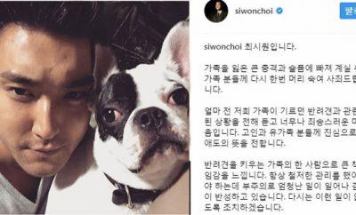 Revolutionary Love, Super Junior, Choi Siwon,