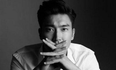 Choi Siwon, Super Junior