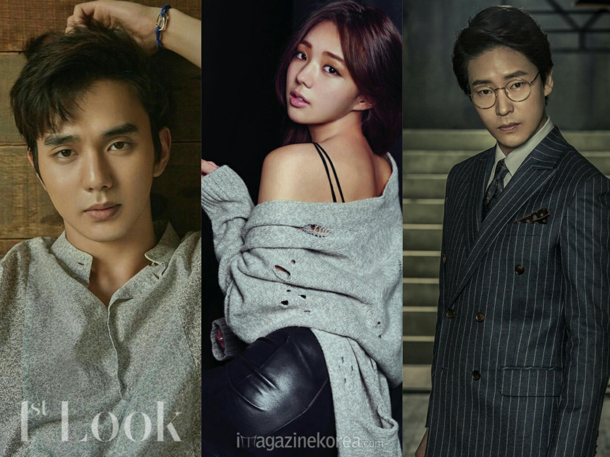 2017 November Korean Dramas