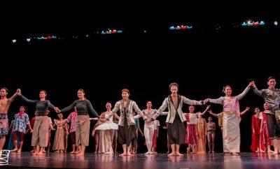 Beyond Borders: ASEAN-Korea Dance Exchange