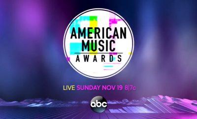 DNA, Diana Ross, Selena Gomez, Christina Aguilera, AMA, American Music Awards, BTS