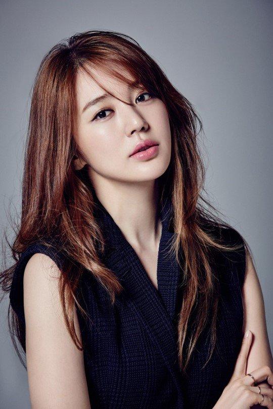 Yoon Eun Hye Breaks TV Hibernation With New TVN Variety Show