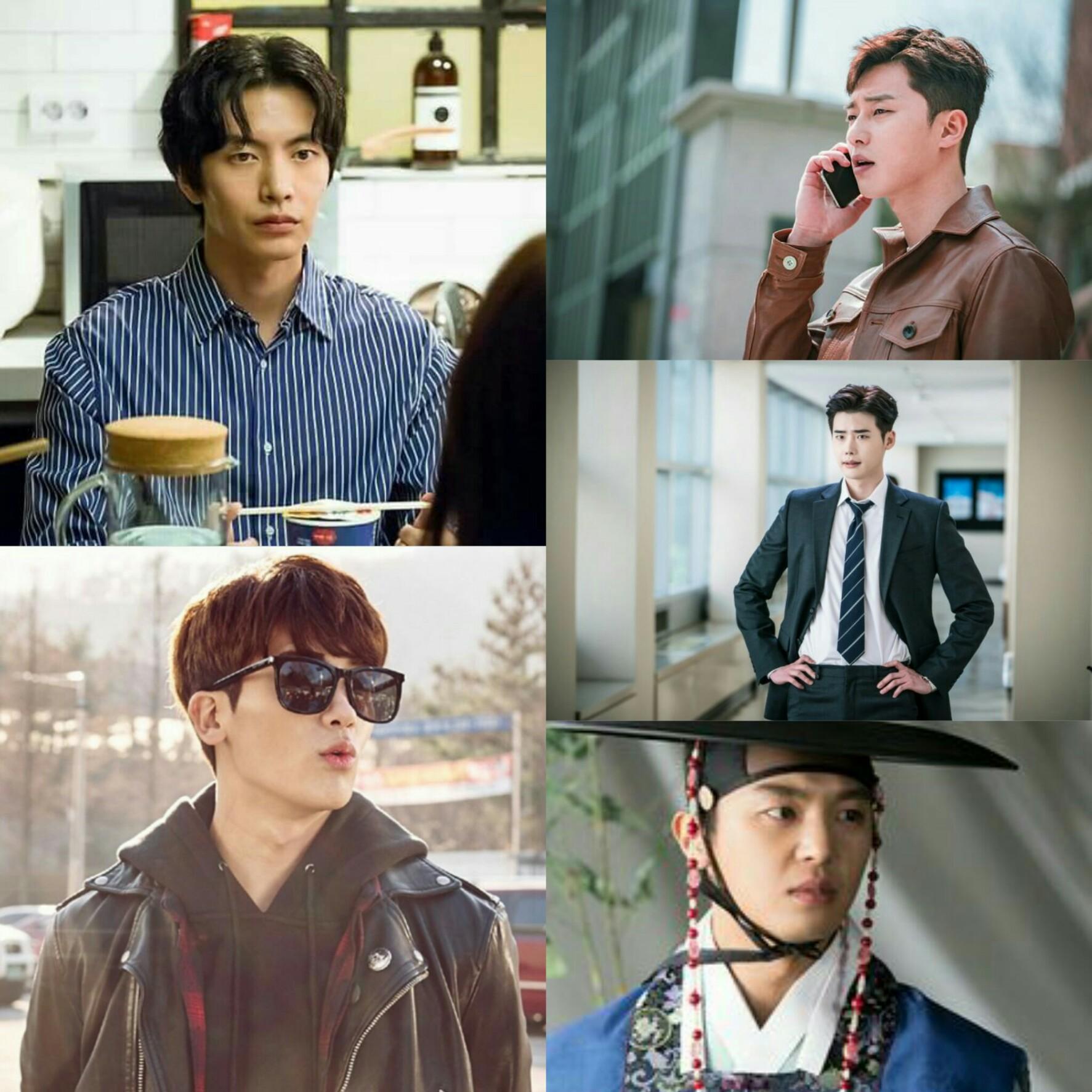 2017 Best Korean Romance Dramas