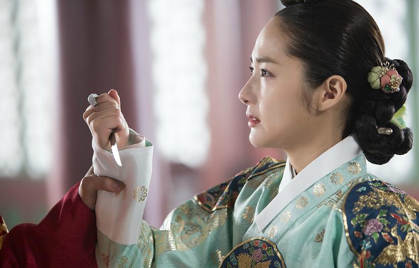 Korean Drama Characters