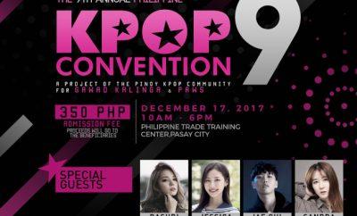 Philippine K-Pop Convention