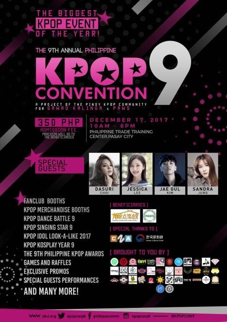 Philippine K-Pop Convention 9